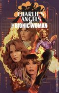 Charlie's Angels vs. the Bionic Woman (2019 Dynamite) 1A