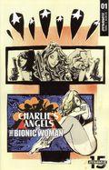 Charlie's Angels vs. Bionic Woman (2019 Dynamite) 1B
