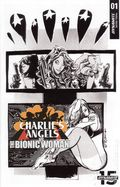 Charlie's Angels vs. Bionic Woman (2019 Dynamite) 1D