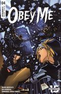 Obey Me (2019 Dynamite) 4A