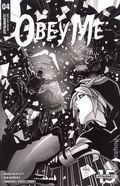 Obey Me (2019 Dynamite) 4B