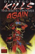 Deadpool Kills the Marvel Universe Again TPB (2017 Marvel) 1-REP