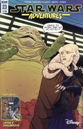 Star Wars Adventures (2017 IDW) 23B