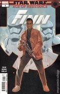 Star Wars Age of Resistance Finn (2019 Marvel) 1A