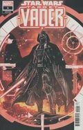 Star Wars Target Vader (2019 Marvel) 1C