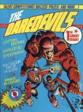 Daredevils (1981 Marvel UK) 1