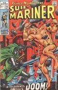 Sub-Mariner (1968) UK Edition 20UK