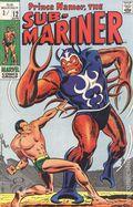 Sub-Mariner (1968) UK Edition 12UK