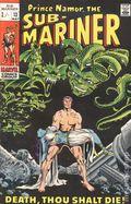 Sub-Mariner (1968) UK Edition 13UK