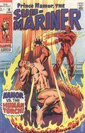 Sub-Mariner (1968) UK Edition 14UK