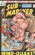 Sub-Mariner (1968) UK Edition 43UK