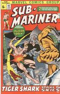 Sub-Mariner (1968) UK Edition 45UK