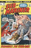 Sub-Mariner (1968) UK Edition 46UK