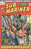 Sub-Mariner (1968) UK Edition 47UK