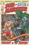 Sub-Mariner (1968) UK Edition 48UK