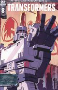 Transformers (2019 IDW) 8B