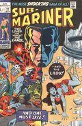 Sub-Mariner (1968) UK Edition 37UK