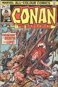 Conan the Barbarian (1970) UK Edition 41UK