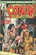 Conan the Barbarian (1970) UK Edition 34UK