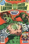Green Lantern (1960-1988 1st Series DC) Mark Jewelers 110MJ