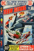 Teen Titans (1966 1st Series) 40