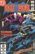 Batman (1940) UK Edition 350UK
