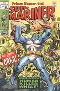 Sub-Mariner (1968) UK Edition 23UK