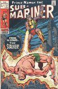 Sub-Mariner (1968) UK Edition 17UK
