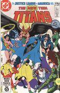 New Teen Titans (1980) UK Edition 4UK