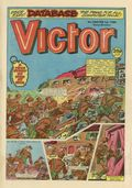Victor (1961-1992 D.C. Thompson) UK 1302
