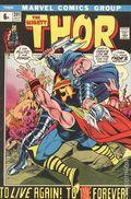 Thor (1962-1996 1st Series) UK Edition 201UK