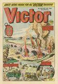 Victor (1961-1992 D.C. Thompson) UK 1337