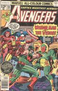 Avengers (1963 1st Series) UK Edition 158UK