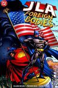 JLA Foreign Bodies (1999) 1