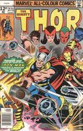 Thor (1962-1996 1st Series) UK Edition 271UK