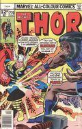 Thor (1962-1996 1st Series) UK Edition 270UK