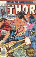 Thor (1962-1996 1st Series) UK Edition 269UK