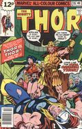 Thor (1962-1996 1st Series) UK Edition 276UK