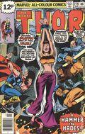 Thor (1962-1996 1st Series) UK Edition 279UK