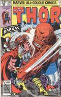 Thor (1962-1996 1st Series) UK Edition 285UK