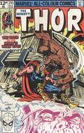 Thor (1962-1996 1st Series) UK Edition 293UK