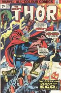Thor (1962-1996 1st Series) UK Edition 228UK
