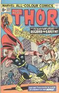 Thor (1962-1996 1st Series) UK Edition 233UK