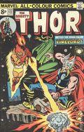 Thor (1962-1996 1st Series) UK Edition 232UK
