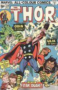 Thor (1962-1996 1st Series) UK Edition 239UK