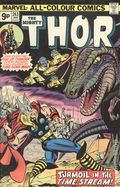 Thor (1962-1996 1st Series) UK Edition 243UK