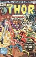 Thor (1962-1996 1st Series) UK Edition 244UK