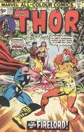 Thor (1962-1996 1st Series) UK Edition 246UK