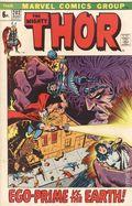 Thor (1962-1996 1st Series) UK Edition 202UK
