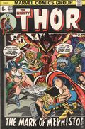 Thor (1962-1996 1st Series) UK Edition 205UK